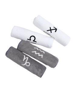 Custom Superfine Fiber Athletic Towel