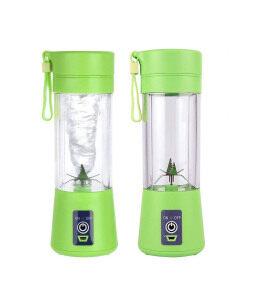 Travel portable blender fountain juicers multifunction