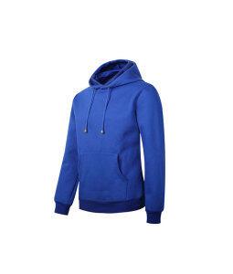 Customizable 100% Cotton Sweatshirts With Matching Drawcords