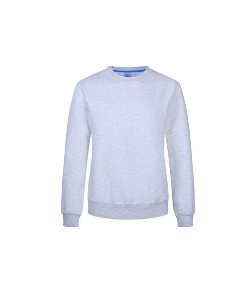 100% Breathable Cotton Crewneck Sweatshirt