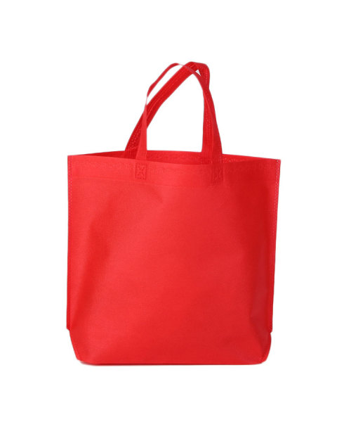 80G Non-Woven Soft Reusable Tote Bag