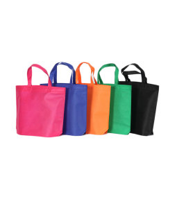 80G Non-Woven Soft Reusable Tote Bag