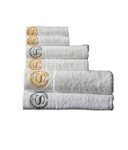 Custom Hotel Ultra-soft Professional Cotton Towel