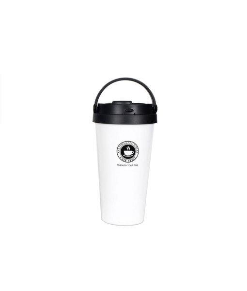 Customized Stainless Vacuum Coffee Mugs
