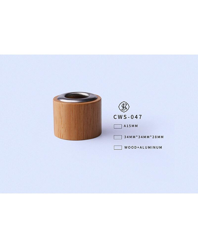 wooden cap