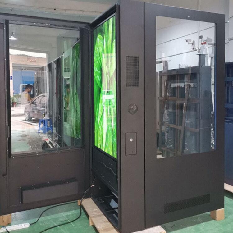outdoor advertising digital display screens large lcd