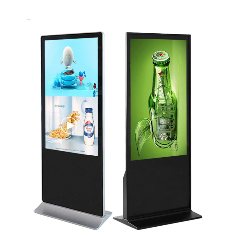 65 inch Andriod Digital Signage / LCD Display / Advertising Player / LCD Totem