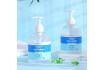 75% alcohol 500ml hand sanitizer gel, hand wash liquid soap custom made