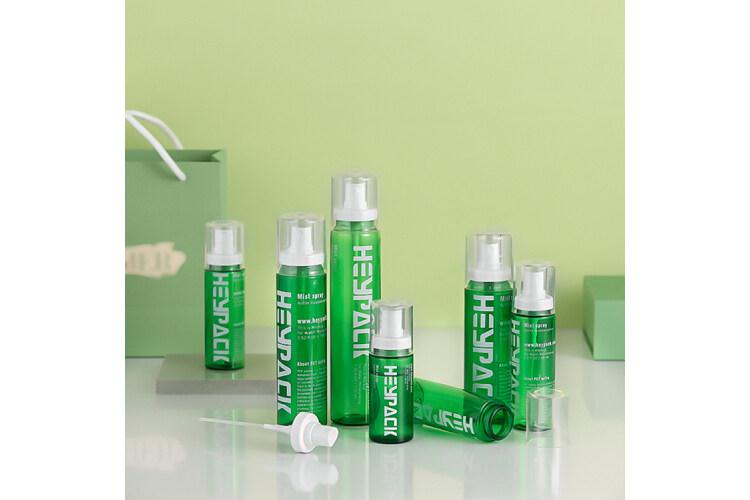 30ml 40ml 50ml 60ml 70ml 80ml 100ml 120ml 150ml 200ml body face moisturizer fine mist spray bottle