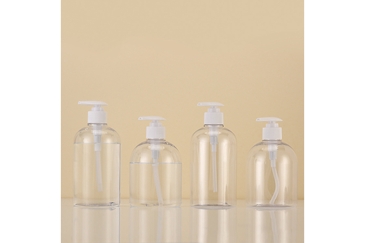 Stock Fast Delivery hand wash PET plastic 28/410 Pump Spray Bottle 500ml