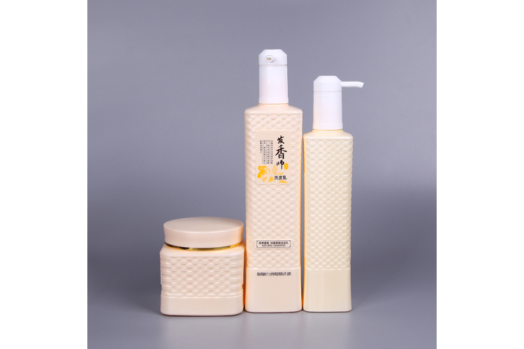 Popular High Grade Shampoo Bottle ,Hair Lotion Bottle