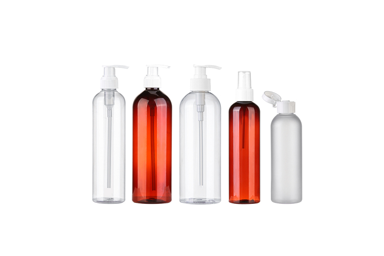 Fast Delivery PET plastic bottle manufacturer