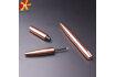 Bronze Aluminum surface eyeliner tube