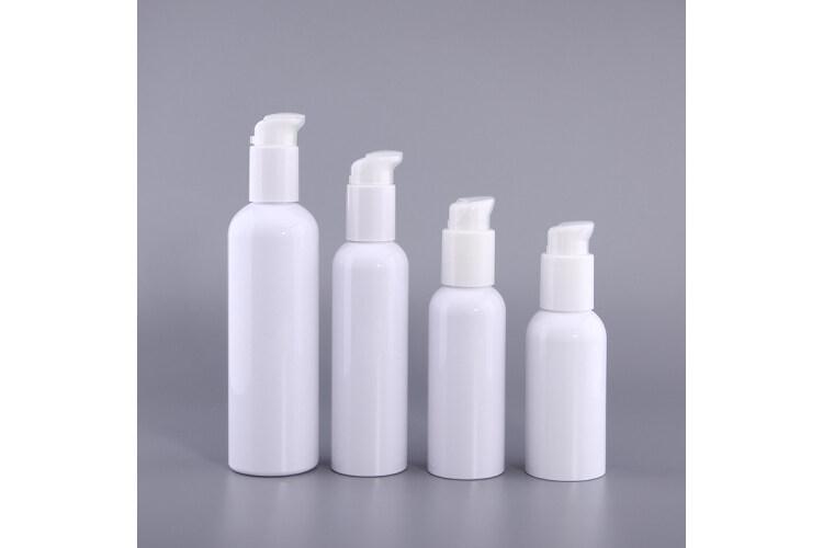 045ml lotion pump PET bottle