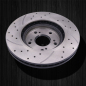 ANLUBAO brake disc HONDA