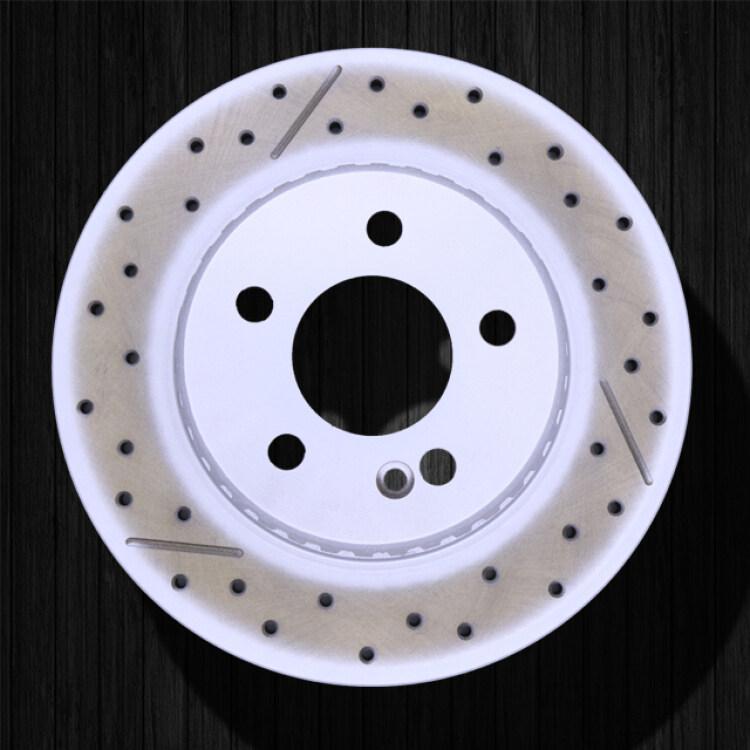 ANLUBAO brake disc MERCEDES-BENZ  C-CLASS  W204  W205 A205