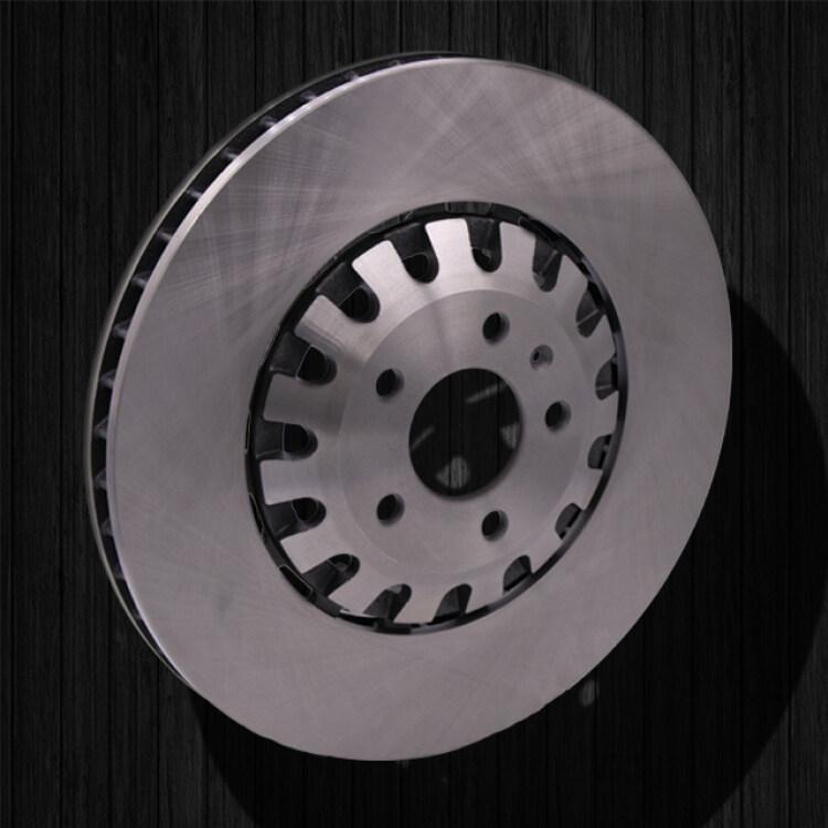 ANLUBAO Brake Discs VW/AUDI Touareg A6L. A4L