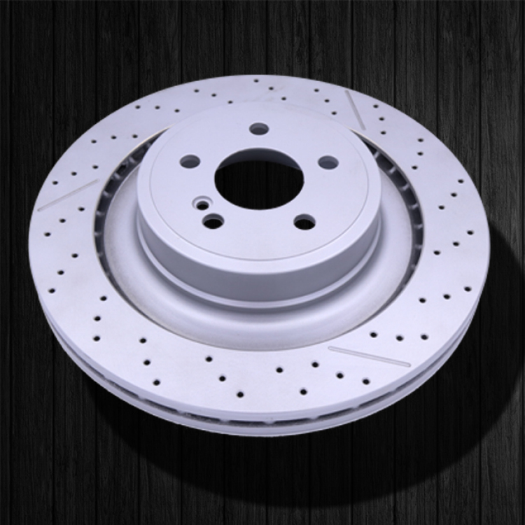 ANLUBAO brake disc MERCEDES-BENZ C-CLASS E-CLASS