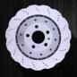 ANLUBAO brake disc AUDI A6 3.0 R8