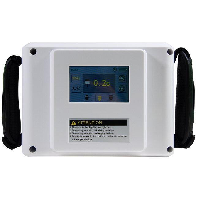 Touch Screen Portable wireless digital dental x-ray