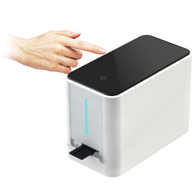 Dental Digitalized intraoral Imaging Plate X ray Film Scanner