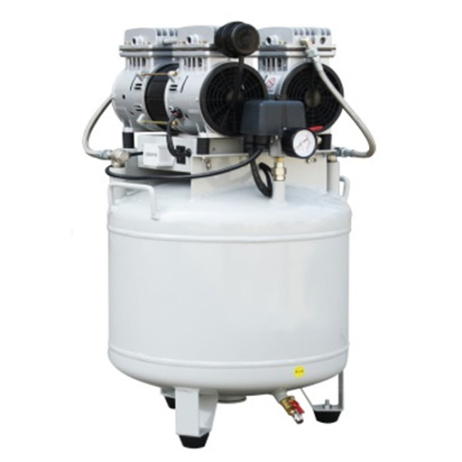 Air Compressor Machines Serve 3 Dental Uints