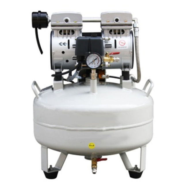 Cheap Air Compressor 1400rpm Dental Use Machine