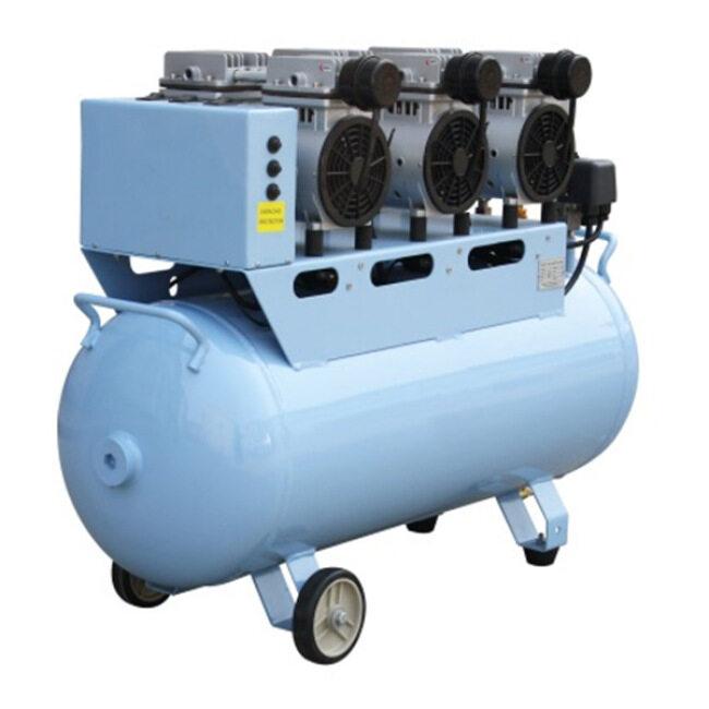 High Pressure Air Compressor 110v Power Supply