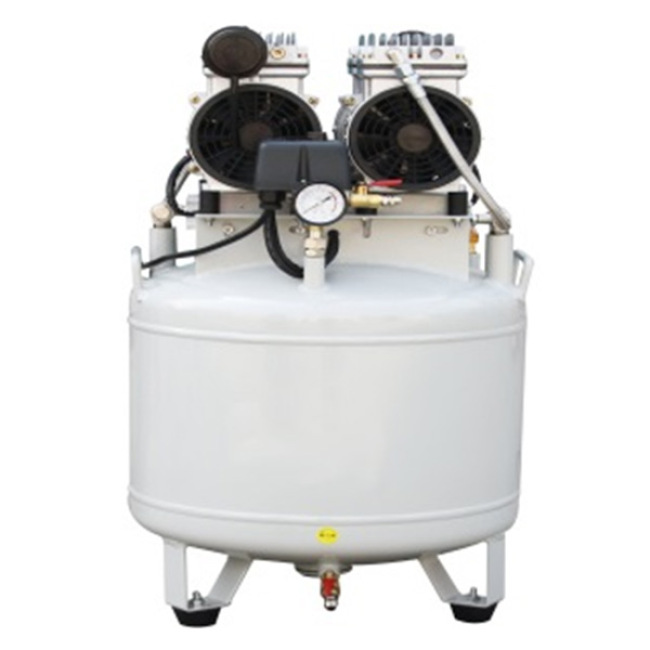 Oil Free Air Compressor 0.75kw for Clinic