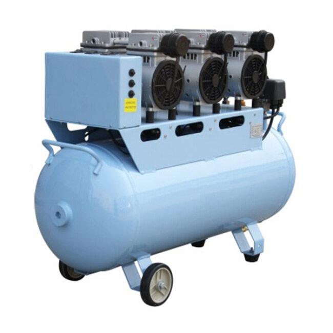 Puma Air Compressor 8bar Pressure Dental Machine