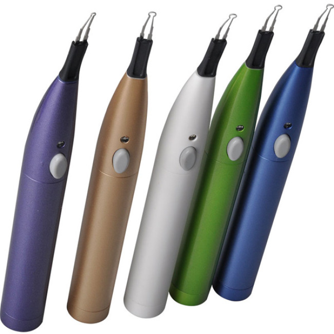 4 Tips Adapter Portable Cordless Dental Gutta Percha Cutter