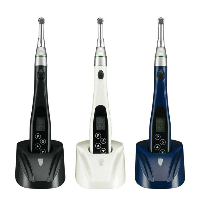Colorful Wireless Handpiece Led Dental Endo Rotary Motor