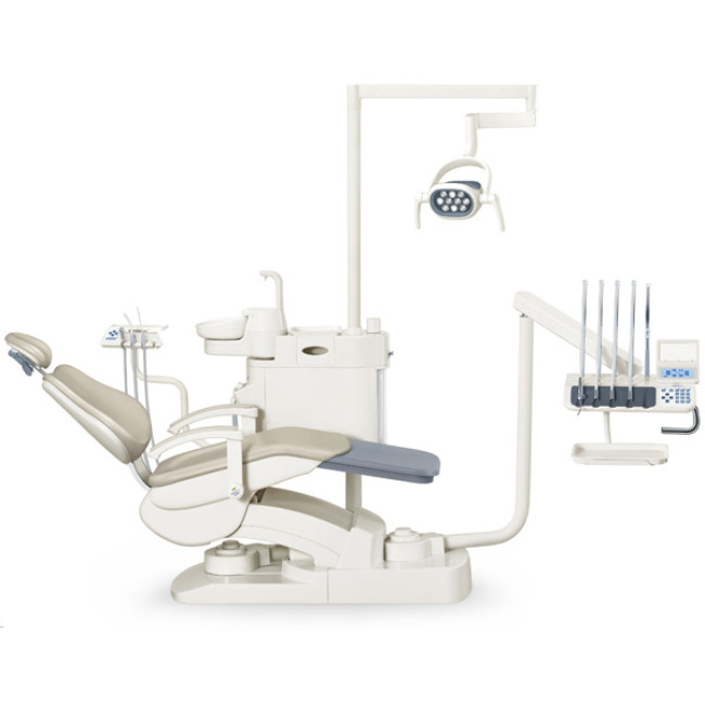 Original Left and Right Type Complete Best Dental Chair