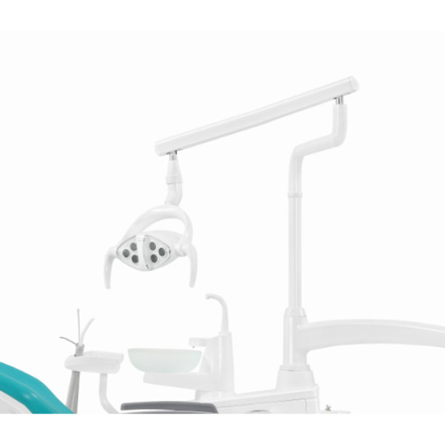 Synchronized Hanging Type Design Dental Patient Chair