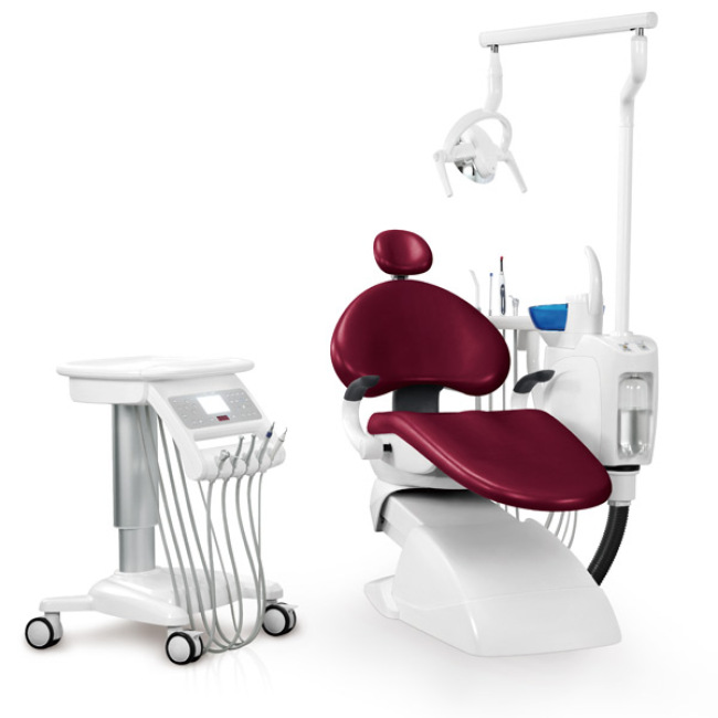 9 Memories System Top Quality Dental Surgery Chair