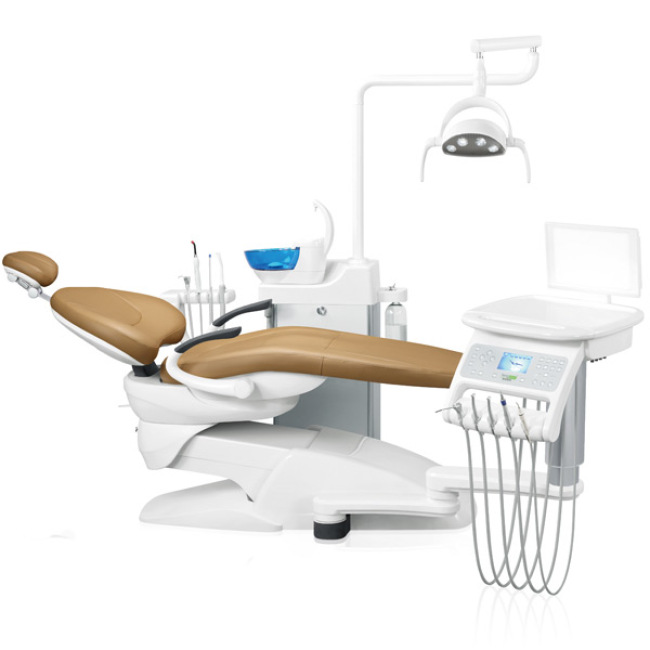 China Manufacturers Dental Chair Factory Outlet Dental Unit Prices