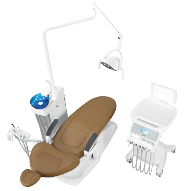 LED Sensor Light Medical Equipment Luxury Dental Chair
