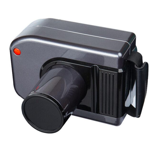 Bright Black Portable X Ray Digital Dental Radiography Machine