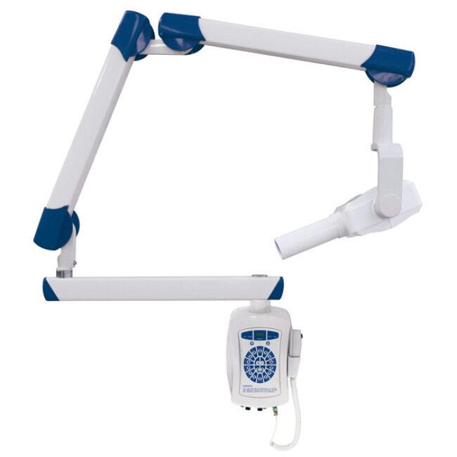 Dental Radiology Digital Microprocessor Control Wall Mount