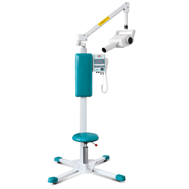 Dental X Ray Equipment Classic Floor Standing Type