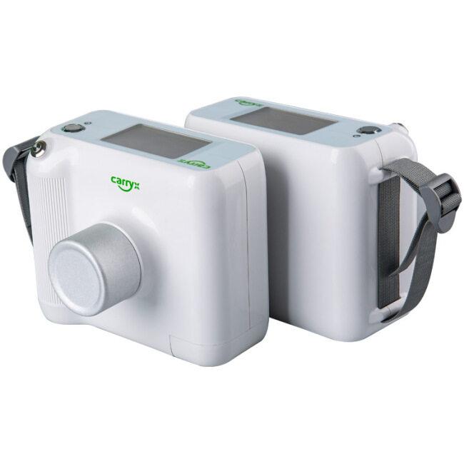 Japan Toshiba Tube CARRYX Portable Dental X Ray Machine