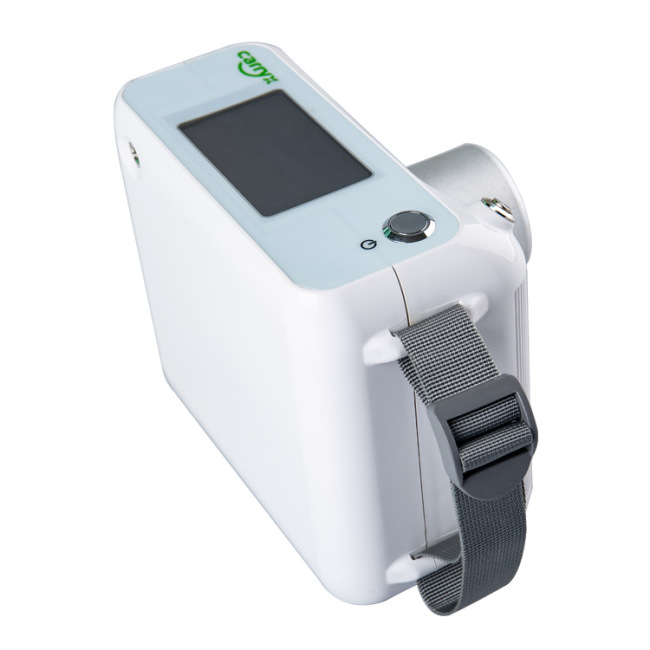 Japan Toshiba Tube CARRYX Portable Dental X Ray Machine