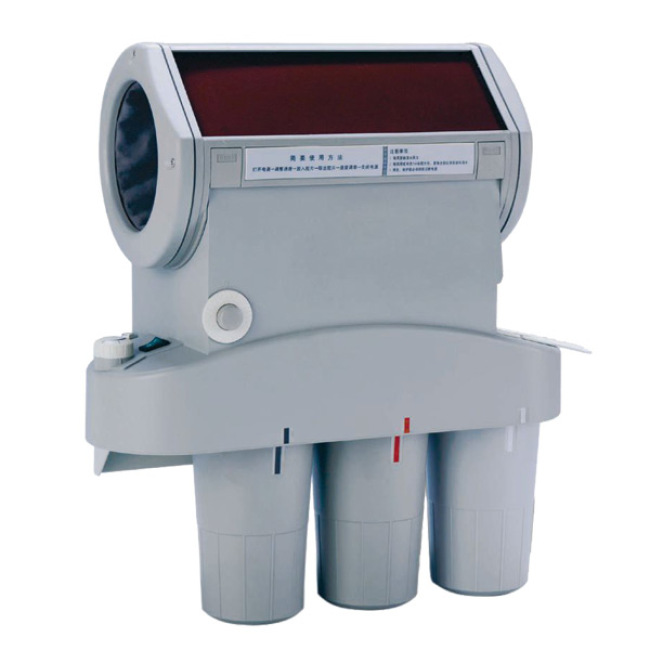 Teeth Imaging Automatic Film Dental X Ray Processor