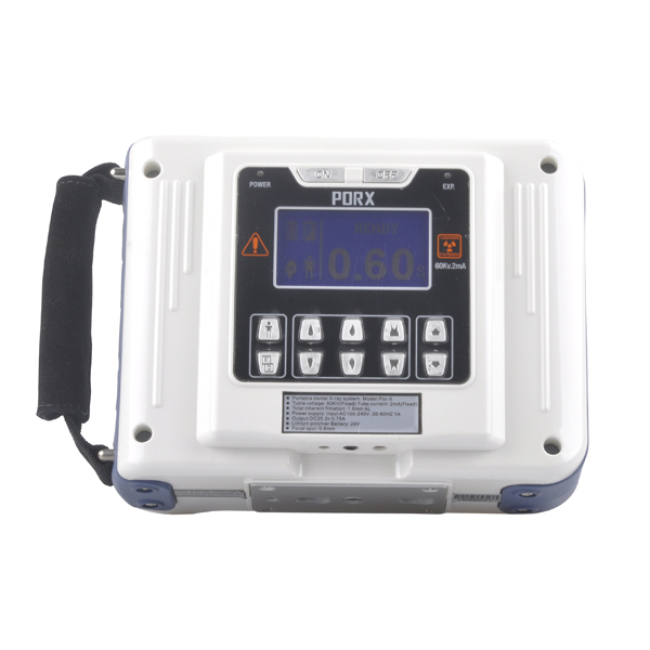 Dental X Ray Unit PORX Wireless Handheld Portable System