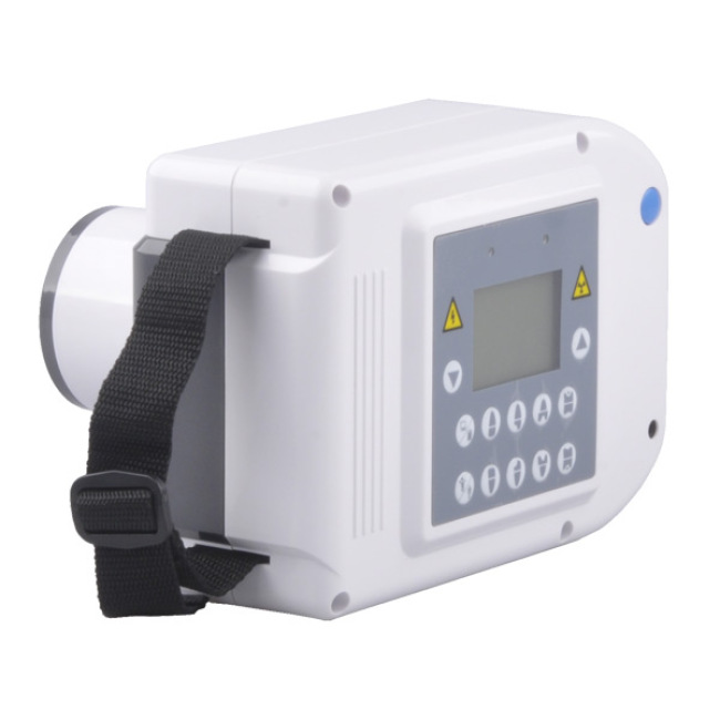 High Frequency China Portable Digital Dental X Ray Machine