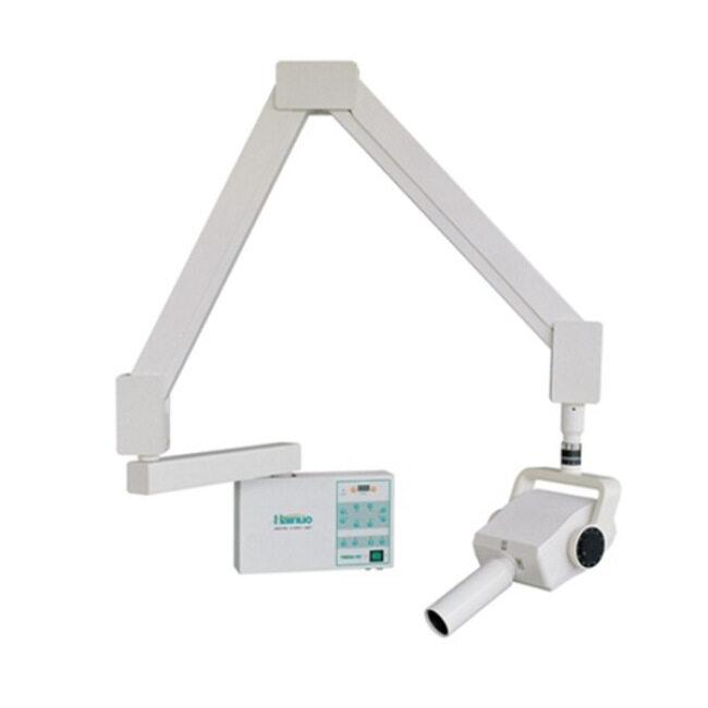 Wall Mounted Dental X-ray Machine 70KV Digital Diagnosis System
