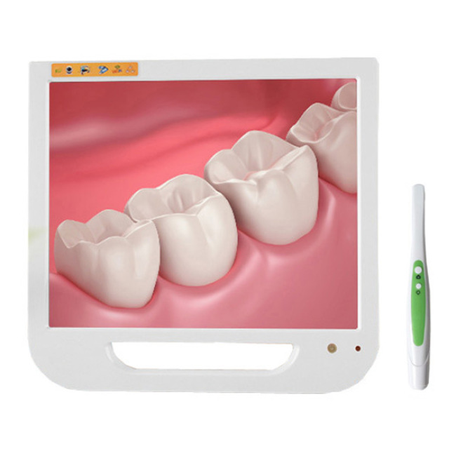 Best Intraoral Camera Dental Touch Screen Equipment