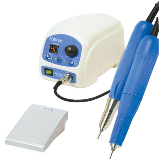 45000rpm High Torque Dental Lab Micro Motor