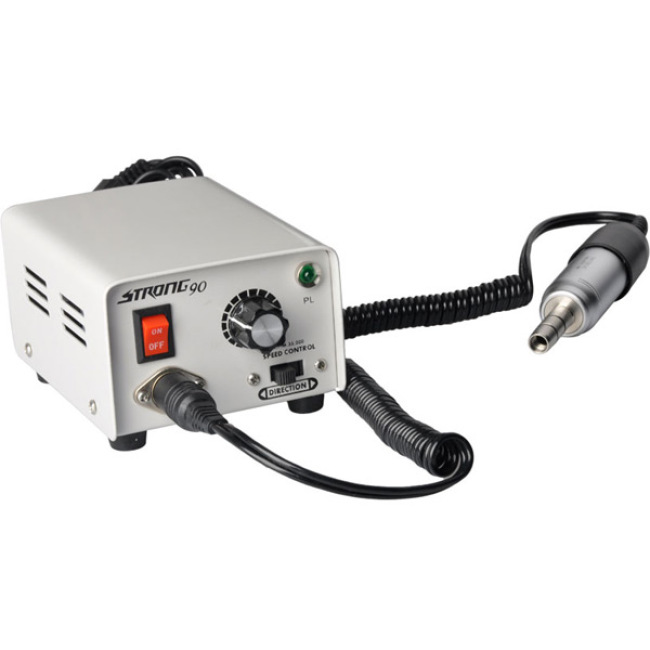 Professional Lab Electric Dental Micromotor
