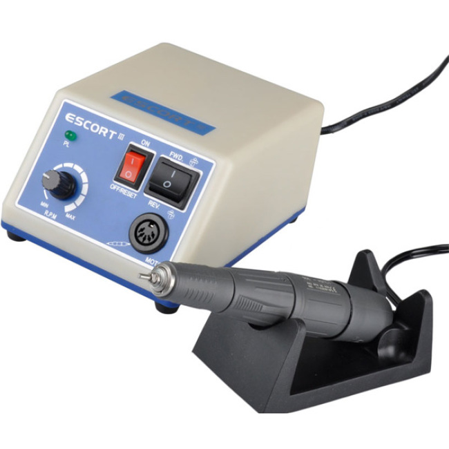 Micromotor Marathon 3 Dental Adjustable Working Turning